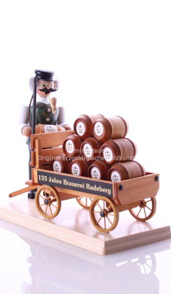 165_Der Bierkutscher